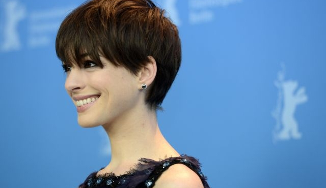 Anne Hathaway, naufragée dans The Lifeboat