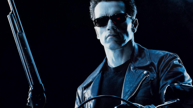 Terminator 5 : He will be back !