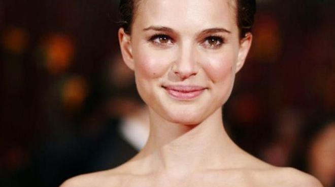 Natalie Portman en coach sportive sadique ?