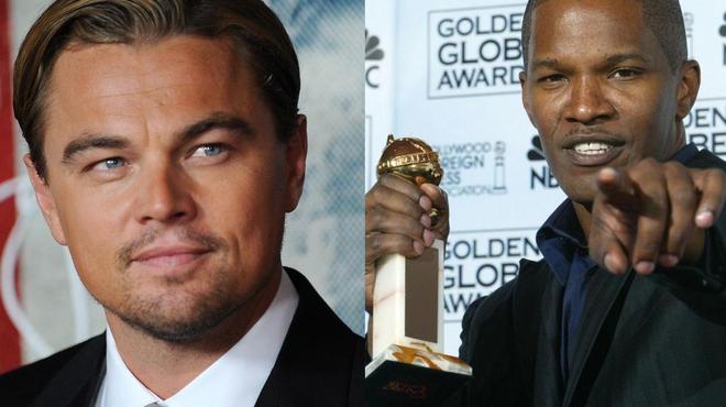 Leonardo DiCaprio et Jamie Foxx se retrouvent pour jouer les flics