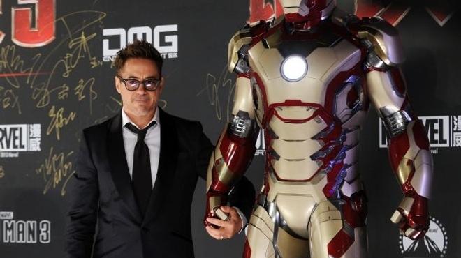 Avengers : Robert Downey Jr confirmé pour les opus 2 et 3 !