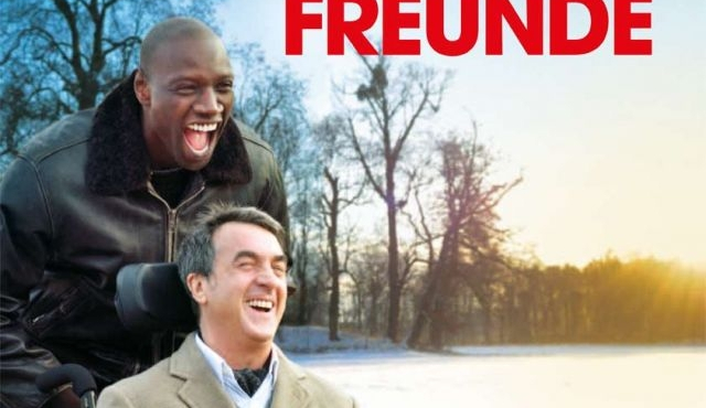 Intouchables : Plus gros succès du Box-Office allemand