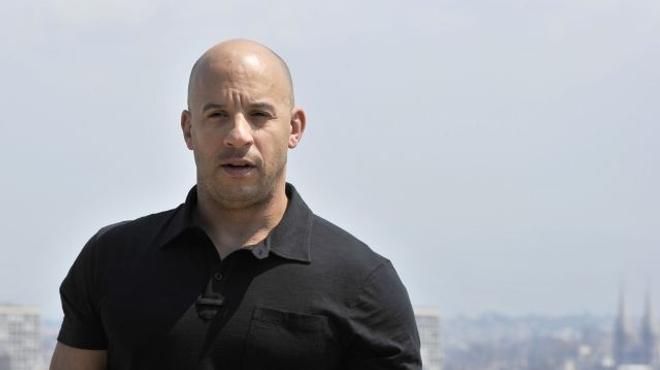Vin Diesel courtisé par Marvel ?