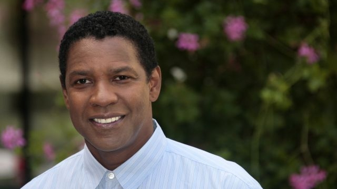 Denzel Washington : D'éboueur à tueur à gages dans Shovel Ready