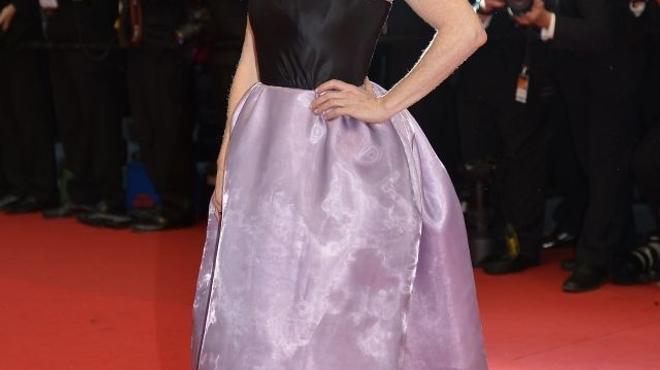 Hunger Games : Julianne Moore, présidente de Panem ?