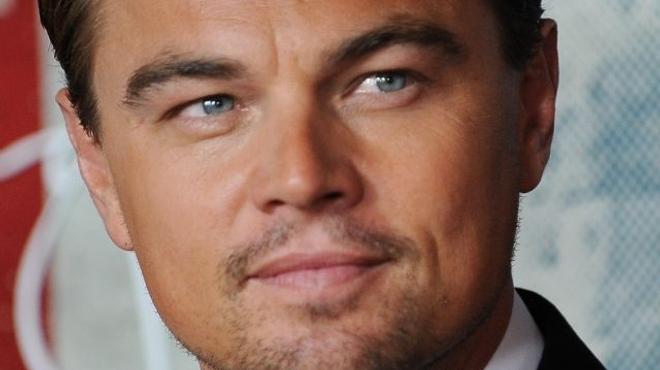 Leonardo DiCaprio dans la peau de Raspoutine ?