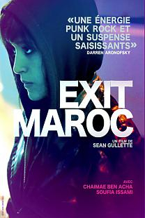 Exit Maroc