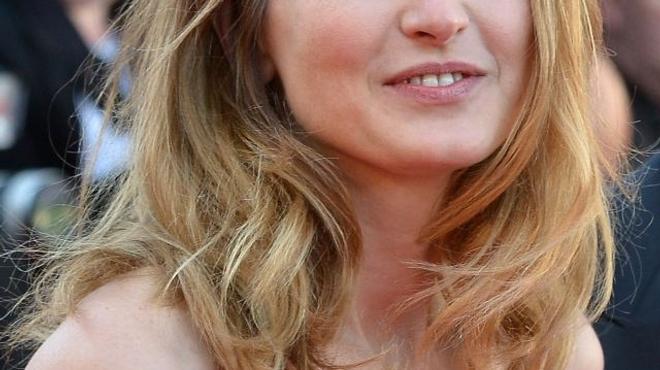 L'actrice Julie Gayet préside le festival de La Foa en Nouvelle-Calédonie