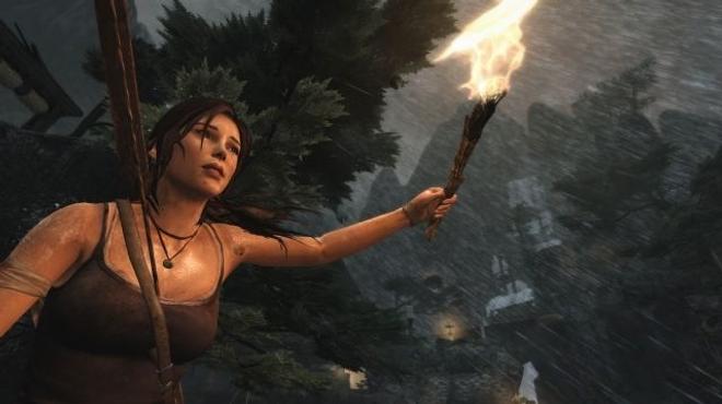 Tomb Raider : La scénariste de Buffy à l'écriture du nouveau film