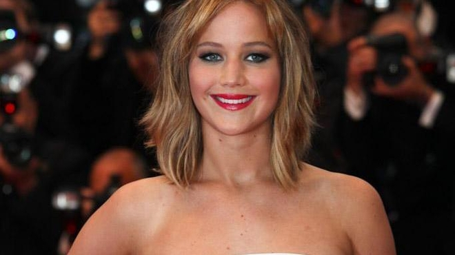 Jennifer Lawrence devient adulte dans The Rules of Inheritance