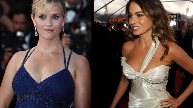 Un buddy movie au féminin pour Reese Witherspoon et Sofia Vergara
