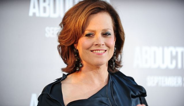 Sigourney Weaver dans The Mortal Instruments 2 : City of Ashes