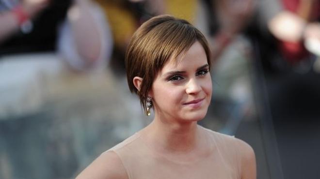 Emma Watson dans les Services Secrets ?