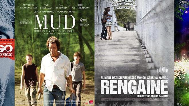 Redécouvrez les films les plus marquants de l'année au MK2 quai de Seine/Loire