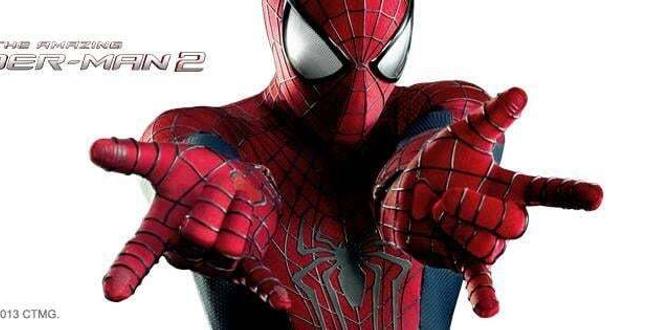 Comic-Con : un teaser électrique pour The Amazing Spider-Man 2 !