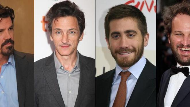 Josh Brolin, John Hawkes, Jake Gyllenhaal et Jason Clarke, bientôt alpinistes ?