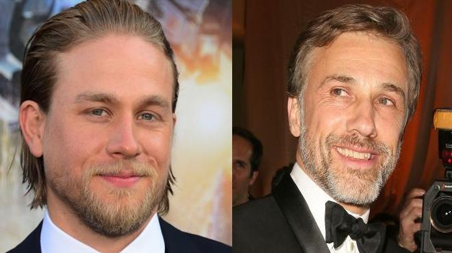 Charlie Hunnam et Christoph Waltz en flics pour John Hillcoat