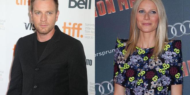 Mortdecai : Gwyneth Paltrow et Ewan McGregor face à Johnny Depp ?