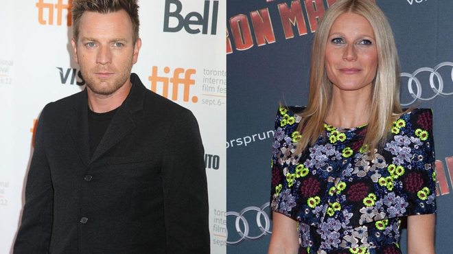 Mortdecai : Gwyneth Paltrow et Ewan McGregor face à Johnny Depp ?
