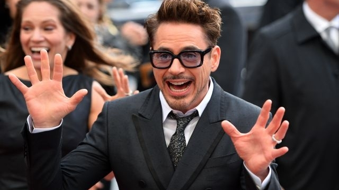 Robert Downey Jr. sera-t-il Gepetto et Pinocchio ?
