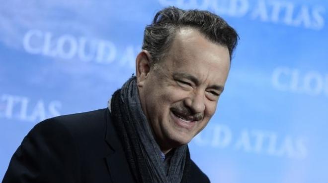 Tom Hanks n'en a pas fini avec les symboles