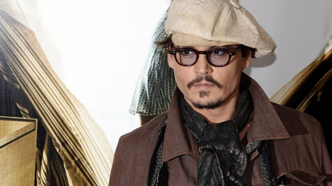 Johnny Depp pourrait retrouver le réalisateur de Fenêtre Secrète
