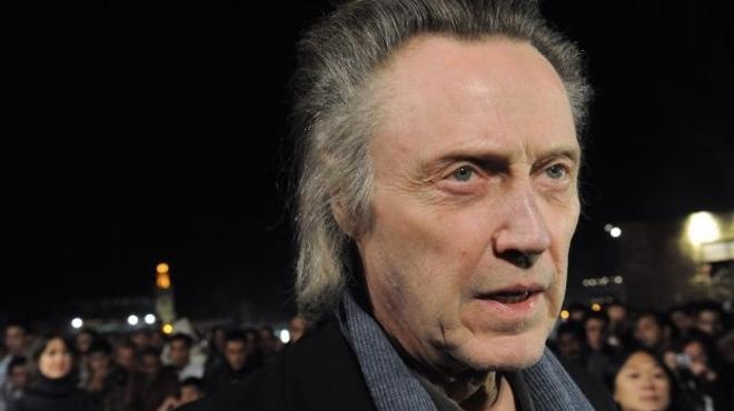 Clint Eastwood embauche Christopher Walken en mafieux