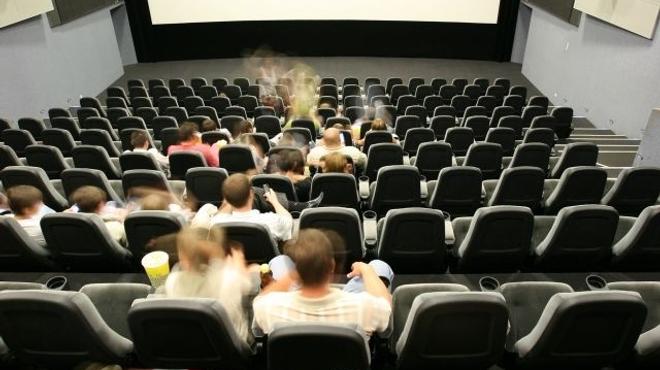 La rentrée du cinéma : une campagne inédite