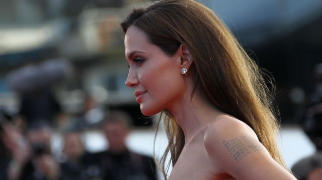 Classement : Angelina Jolie est l'actrice la mieux payée de Hollywood