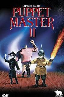 Puppet Master ll