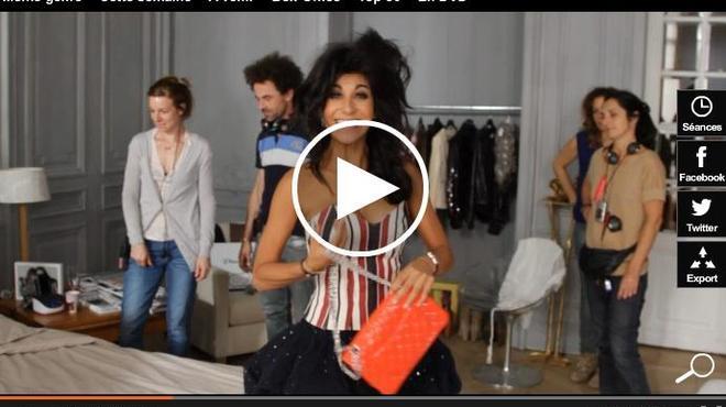 Paris à tout prix : Le Bêtisier ! (Vidéo)