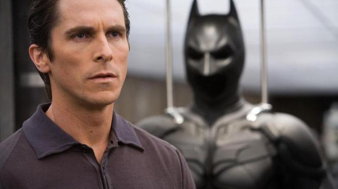 Justice League, le film : Christian Bale ne veut pas être Batman