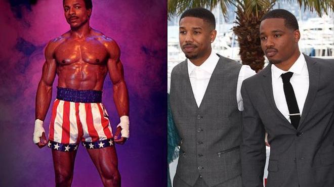 Creed : Un spin-off de Rocky par le duo de Fruitvale Station