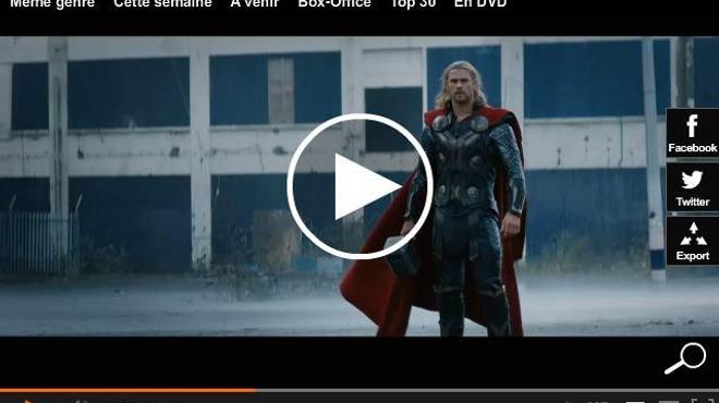 Marvel dévoile de nouvelles images des suites de Thor et Captain America
