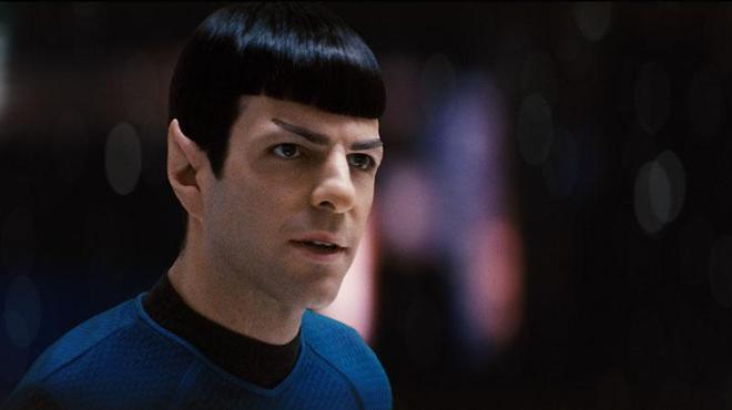 Le tournage du prochain Star Trek en 2014 selon Zachary Quinto