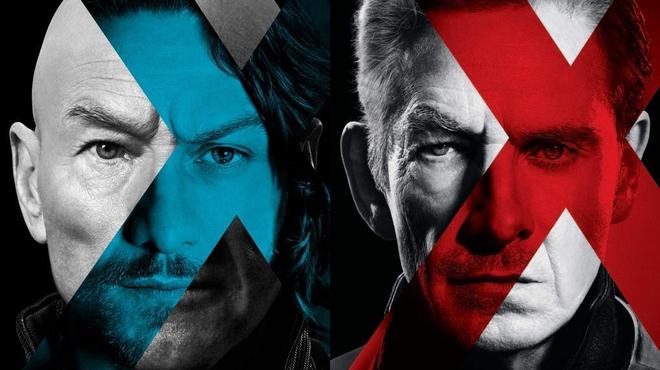X-Men : Days of future Past : le passé hante le futur (Affiches)