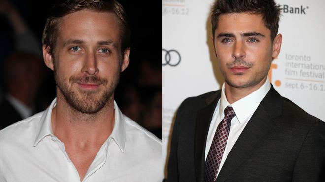 La rumeur du jour : Ryan Gosling et Zac Efron dans la suite de Star Wars ?