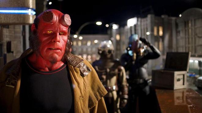 Hellboy 3 pourrait bientôt voir le jour