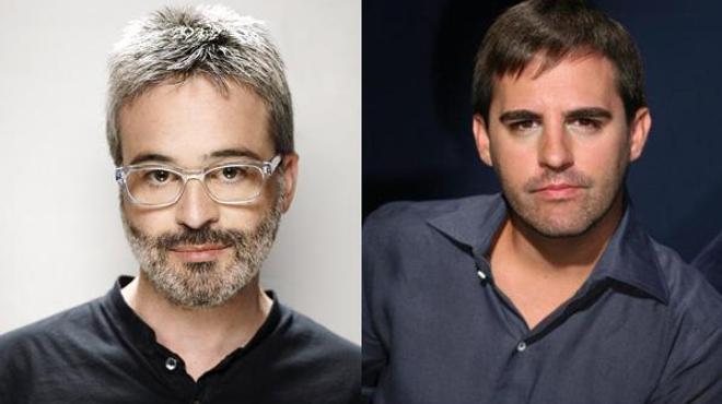 Star Trek 3 : Alex Kurtzman et Roberto Orci confirmés au scénario