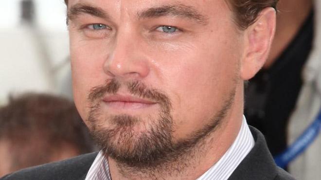 Leonardo DiCaprio en mode viking