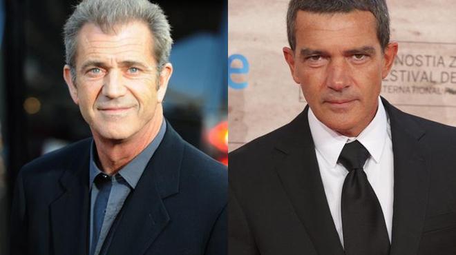Expendables 3 : Mel Gibson et Antonio Banderas rejoignent le casting