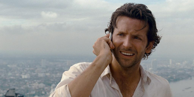 Bradley Cooper s'intéresse à Lance Armstrong