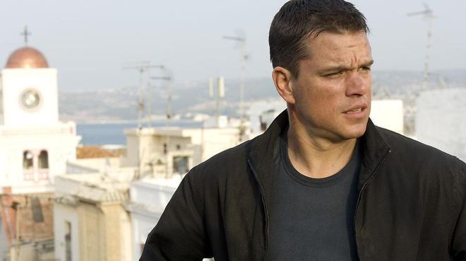 Matt Damon de retour en Jason Bourne ? La rumeur folle... mais démentie