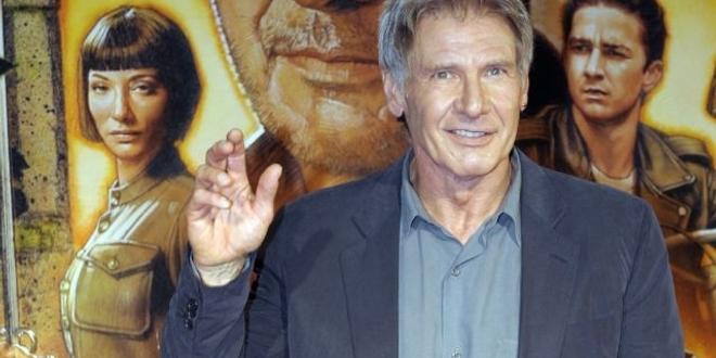 Indiana Jones 5 ? Pourquoi pas, selon Harrison Ford...