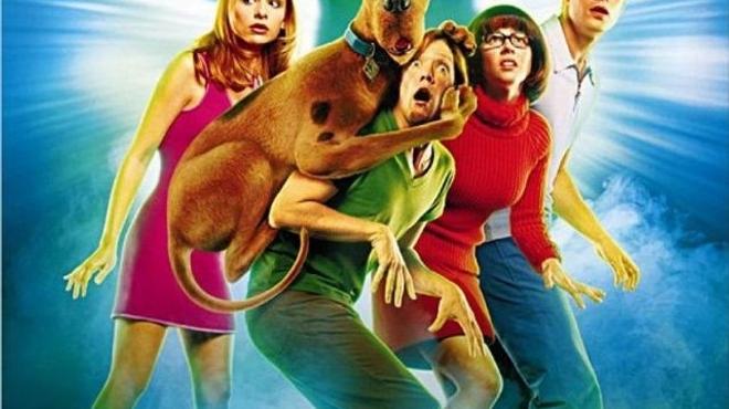 Scooby-Doo revient au ciné sous forme animée