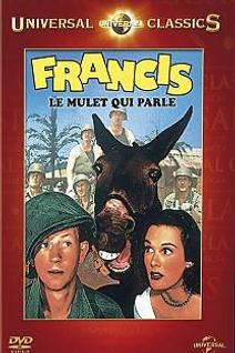 Francis le mulet qui parle