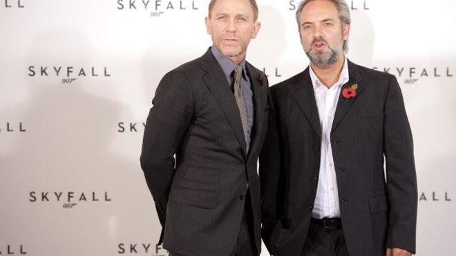 James Bond devrait se dérider dans la suite de Skyfall
