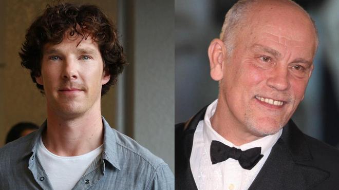Benedict Cumberbatch et John Malkovich rejoignent les Pingouins de Madagascar