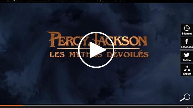 Percy Jackson 2 : L'équipe du film dévoile les mythes (Vidéo)
