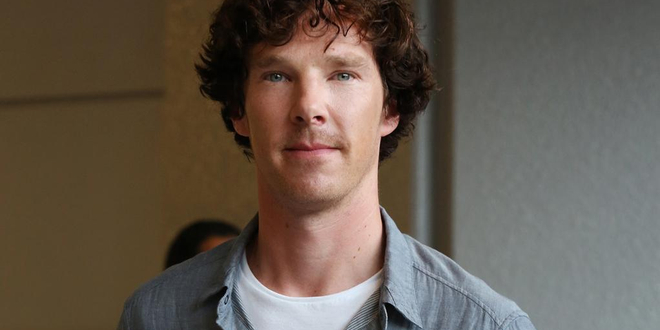 Benedict Cumberbatch lâche le Crimson Peak de Guillermo Del Toro